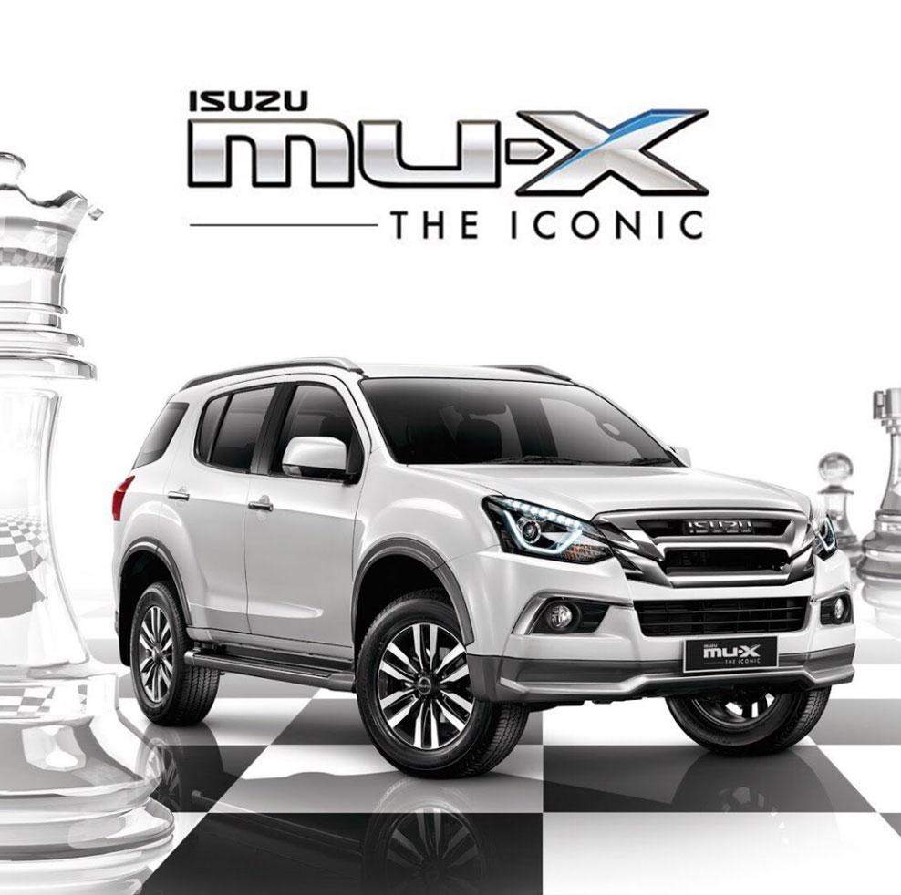 isuzu mu x the iconic1